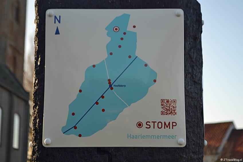 Verhalenpaal nr. 16 - STOMP / Stompe Toren