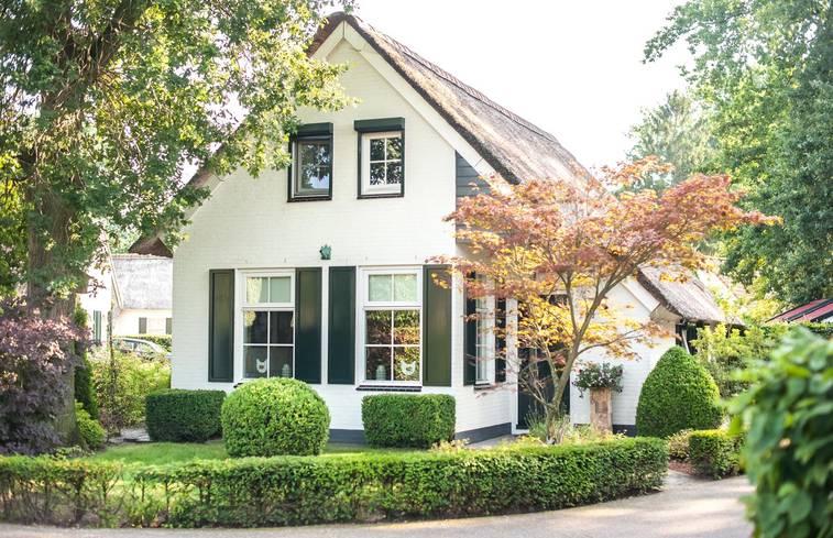 Villa in Heel/Limburg via Natuurhuisje.nl