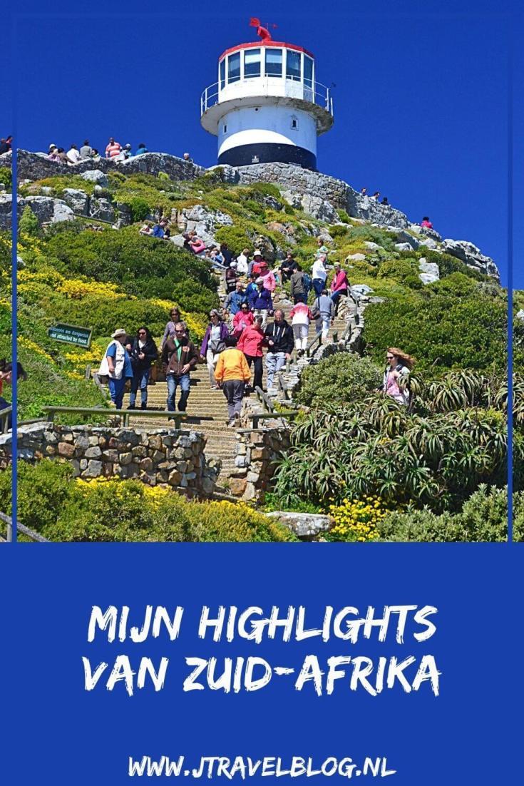 Ik heb mijn highlights van Zuid-Afrika voor je op een rijtje gezet. Lees je mee? #zuidafrika #southafrica #afrika #africa #kaapstad #panoramaroute #stellenbosch #sanipass #jtravel #jtravelblog #wildparken