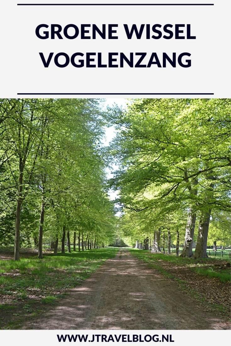 Ik maakte de wandeling Groene Wissel Vogelenzang : Waterleidingduinen en Landgoederen. Een wandeling door de Amsterdamse Waterleidingduinen en over Buitenplaats Leyduin Wandel je mee? #groenewissel #amsterdamsewaterleidingduinen #awd #buitenplaatsen #wandelen #leyduin #vogelenzang #jtravelblog #jtravel