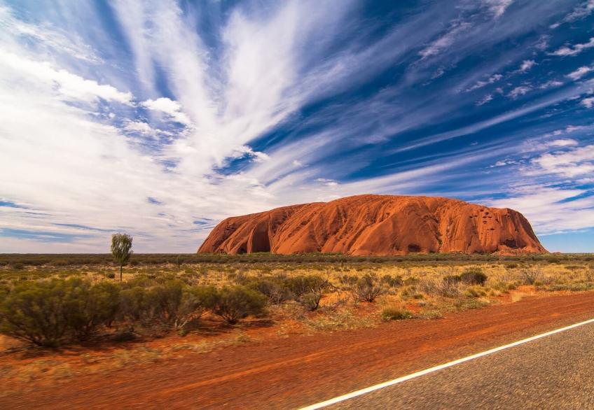 Australië Foto: Holger Link / Unsplash