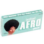 Google Instant Afro