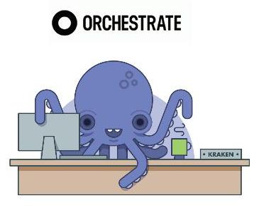 Orchestrate.io