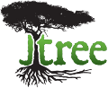 Jtree SEO Logo