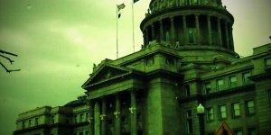 Boise Capitol