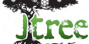 Jtree Holiday Logo