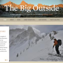 The Big Outside