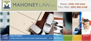 Mahoney Law - Personal Injury Lawyers