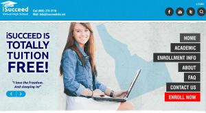 Accredited Online Idaho High School