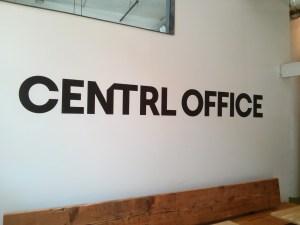 Centrl Office PDX