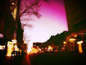 Idaho Street