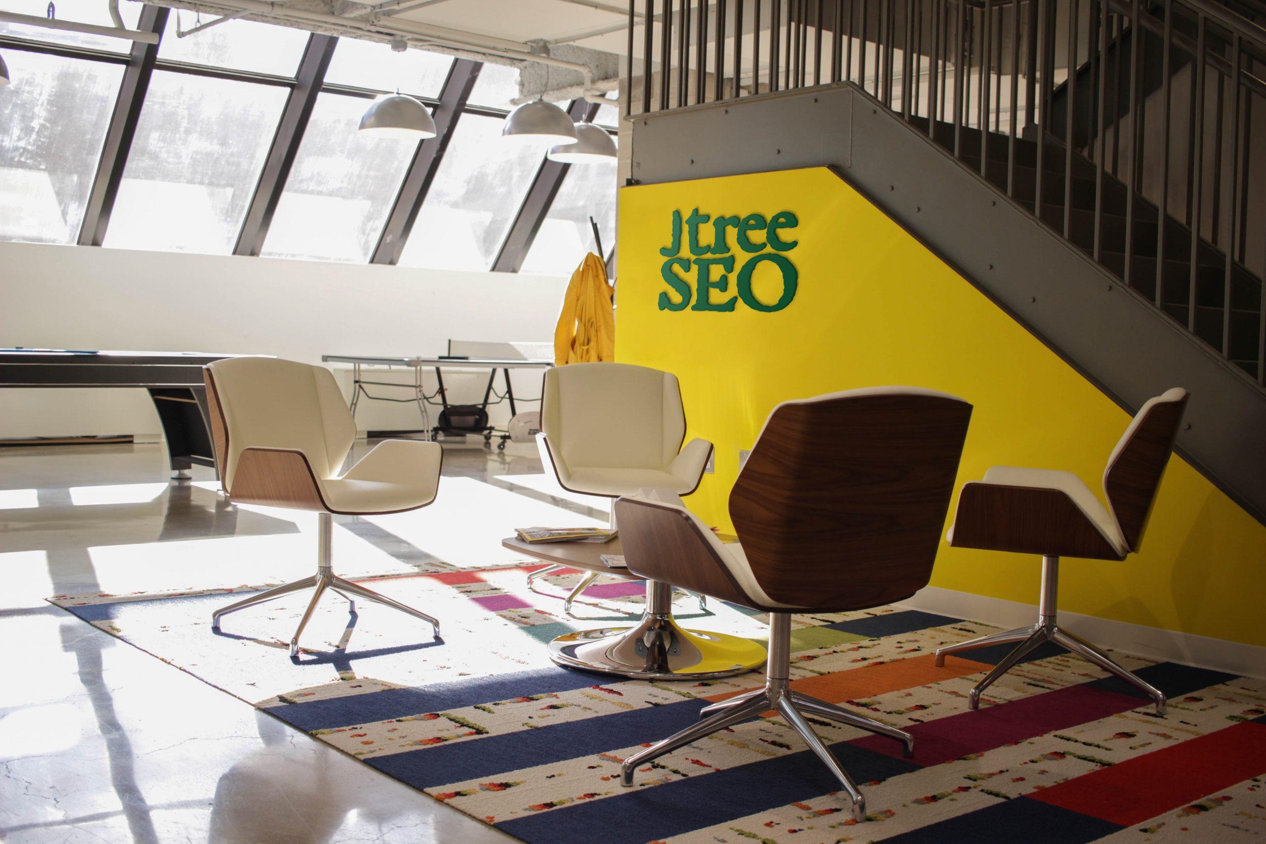 Jtree SEO Office
