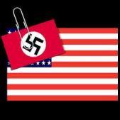 nazimericanflag