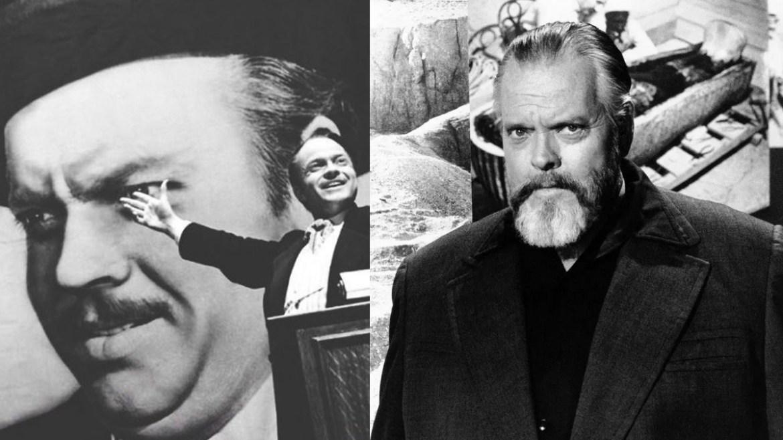 People in History Welles