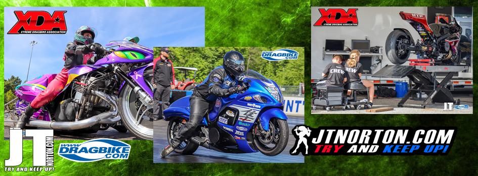 XDA Racing June 19-21
