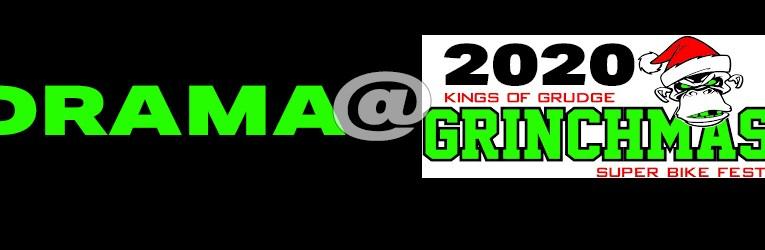 KOG Big 8 Drama 2020