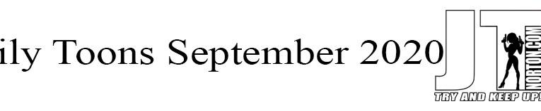 September J-Toons