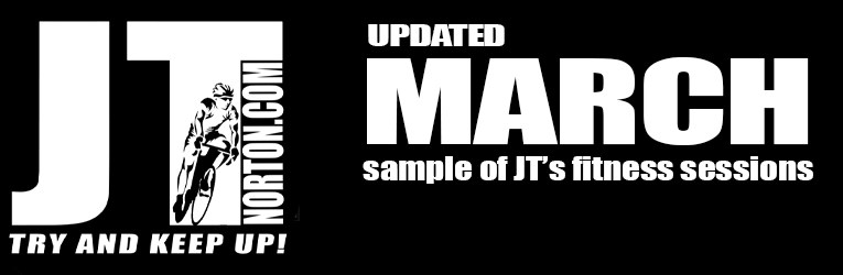 JT Sessions 2k21