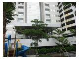 Dijual Apartment 2BR Gallery West Kebun Jeruk