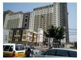 Dijual Murah Apartemen Gateway Ahmad Yani Bandung - 2 BR Full Furnished