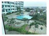 Dijual/Disewakan Apartment Grand Kamala Lagoon - Studio Fully Furnished Brand New