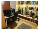 apartemen pakubuwono terrace 2BR+1 luas 48 full furnished