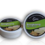 Body Cream Rasa Honey Milk
