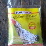 Jamu Jago Leak