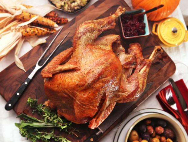 Daging ayam kalkun terkenal dengan citarasa yang lezat dan disukai oleh masyarakat di seluruh dunia