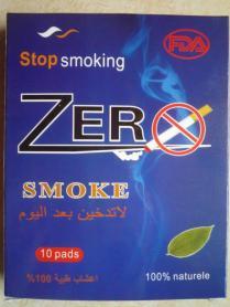 Per Box isi 10 Lembar Jual Koyo Zero Smoke (Koyo Anti Rokok), sebuah produk herbal yang berbentuk koyo yang diciptakan untuk mengurangi secara perlahan kebiasaan merokok anda hingga kebiasaan merokok menjadi hilang. Sebuah produk inovatif dari perusahaan kesehatan kelas dunia Well Known LLC. Koyo Zero Smoke ini akan mengurangi kecanduan anda akan rokok / nikotin secara perlahan, cukup dengan menempelkan satu lembar koyo pada tangan kiri bagian atas atau pada lengan dibawah bahu. Dengan pemakian teratur selama 3-4 minggu kebiasaan merokok dan keinginan untuk merokok akan berkurang sampai benar-benar hilang. Sayangi tubuh dan kesehatan anda dari bahaya merokok, serta juga sayangi orang-orang di dekat anda yang terkena asap rokok dari kebiasaan merokok anda. ecer : 30.000 grosir 3pcs : 25.000