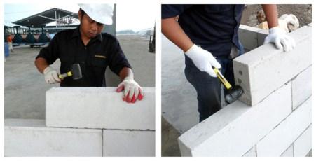 Harga Bata Ringan Barito Kuala - Artha Mulia Pamenang