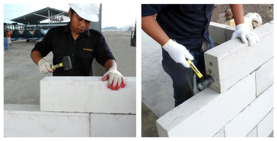 Artha Mulia Pamenang - Harga Bata Ringan Surabaya