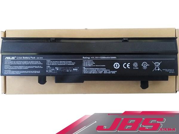 baterai laptop asus 1015