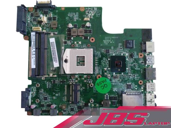 motherboard laptop toshiba l645
