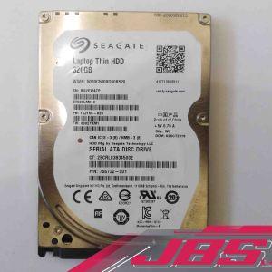 harddisk seagate 320gb