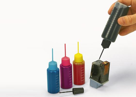 Cara Pengisian Cartridge Sesuai Jenis dan Tipe Cartridge