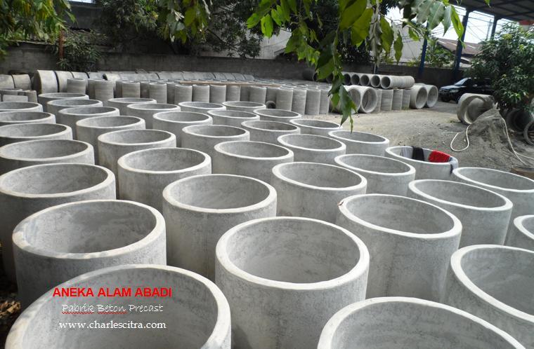 buis beton jakarta