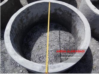 diameter buis beton
