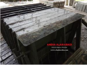 pekerjaan beton