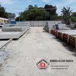 jasa pagar beton