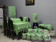 Home Set Aplikasi Batik FAB005