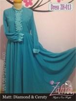 Dress ZH-013 Tosca