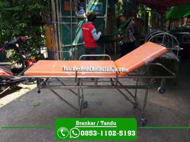 brankar, brankar ambulance, stretcher, stretcher ambulance