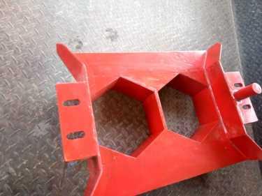 Mesin cetak paving block