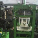 Jual mesin cetak paving block
