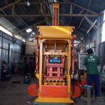 Jual mesin paving block ambon – 0813.5495.4655