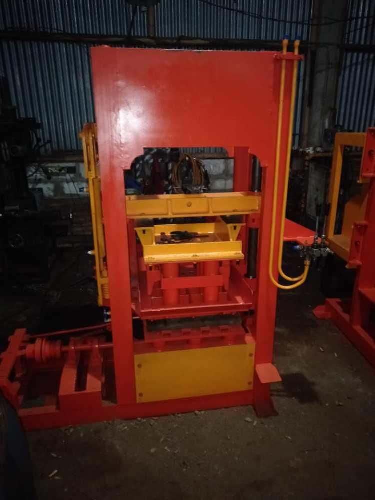 Jual mesin batako dan mesin paving block