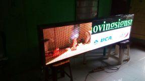 papan reklame digital