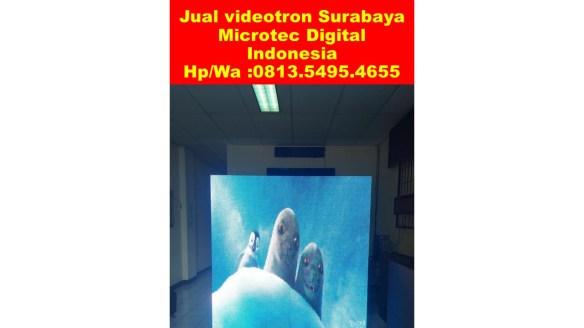 Jual videotron Surabaya