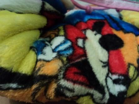 grosir selimut murah